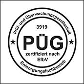 PÜG Prüf- und Überwachungsgesellschaft mbH